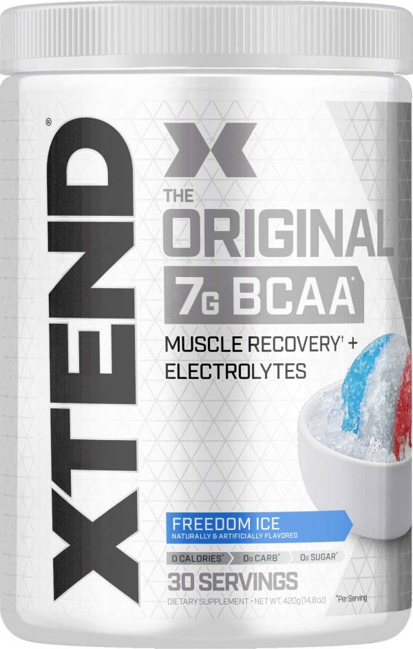 Scivation XTEND BCAAs Freedom Ice 30 Servings product image