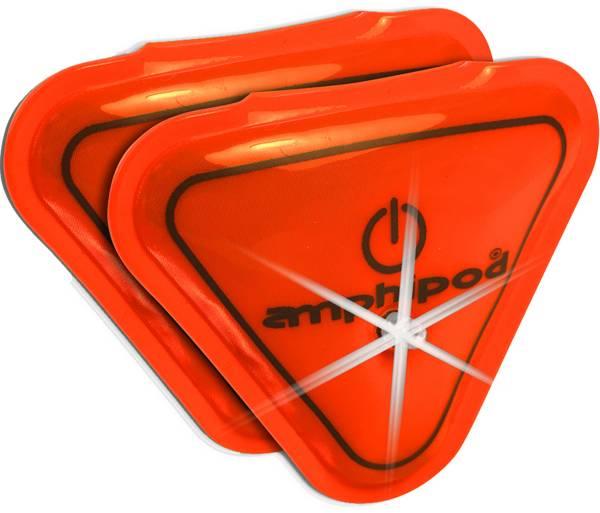 Amphipod Vizlet LED Flash Triangle Reflector product image