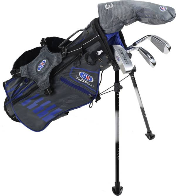 "U.S. Kids Golf 2020 Ultralight Complete Set (Height 45'' – 48"") product image"