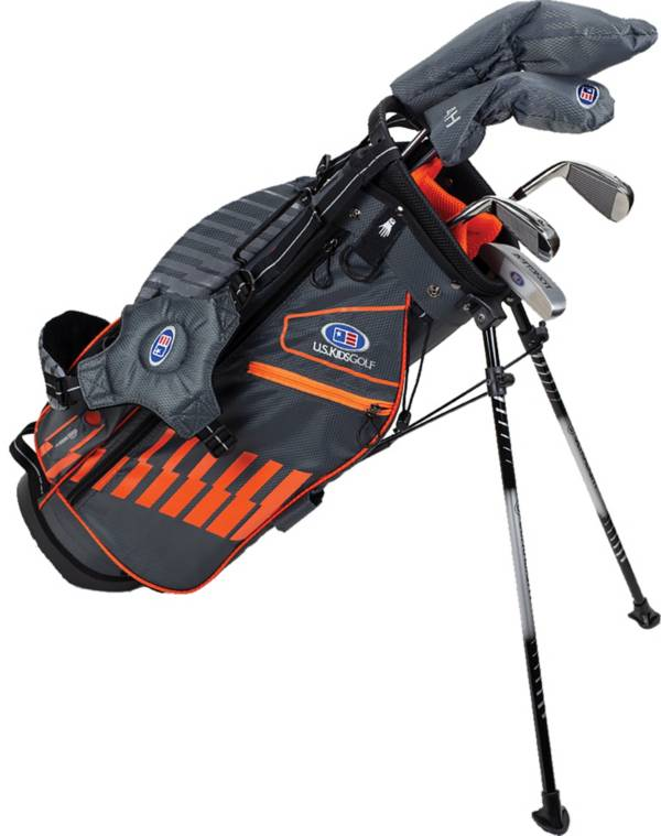 "U.S. Kids Golf 2020 Ultralight Complete Set (Height 51'' – 54"") product image"