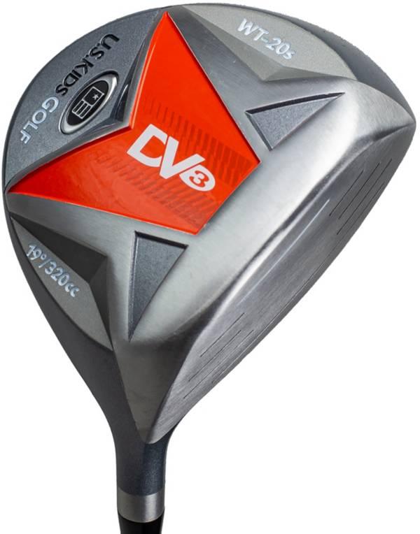 U.S. Kids Golf Kids' Ultralight DV3 Driver (Ages 7-9) product image