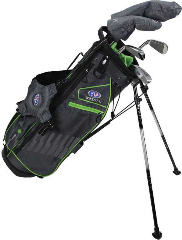 "U.S. Kids Golf 2020 Ultralight Complete Set (Height 57'' – 60"") product image"