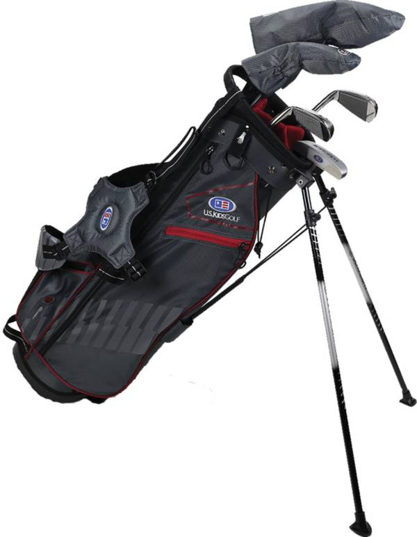 "U.S. Kids Golf 2020 Ultralight Complete Set (Height 60'' – 63"") product image"