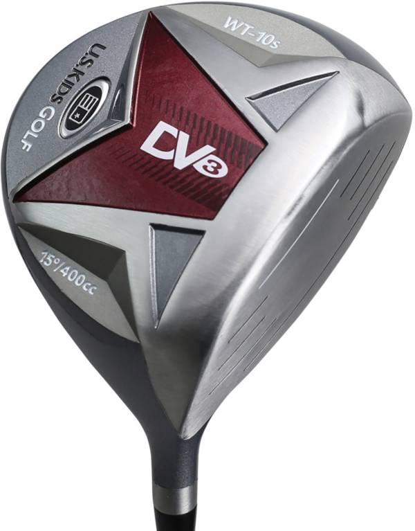 U.S. Kids Golf Kids' Ultralight DV3 Driver (Ages 10-12) product image