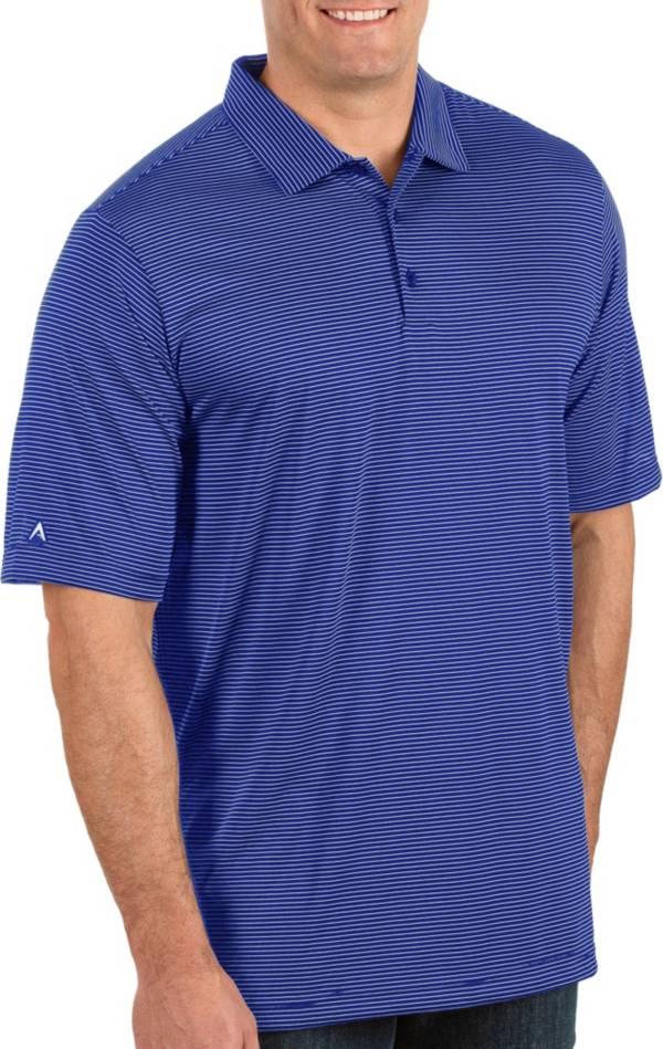 Antigua Men's Quest Polo Shirt (Big & Tall) product image