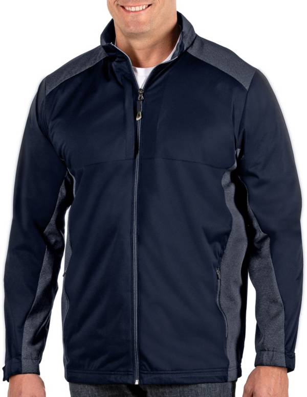 Antigua Men's Revolve Long Sleeve Full Zip Jacket (Big & Tall) product image