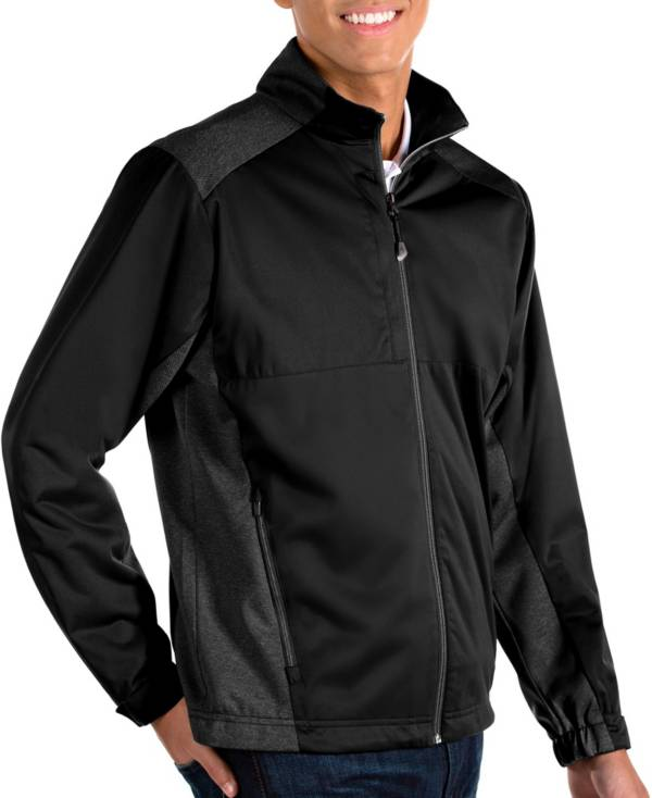 Antigua Men's Revolve Long Sleeve Full Zip Jacket product image