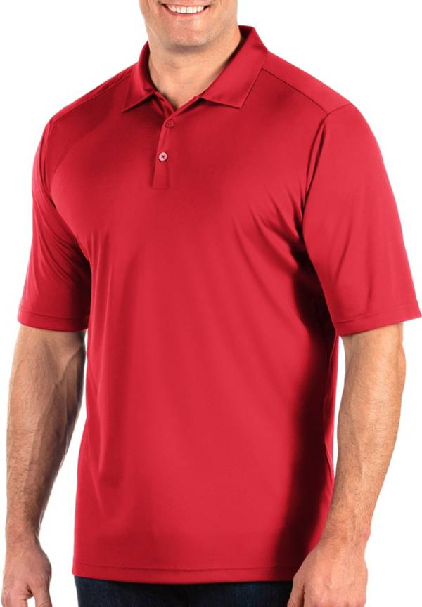 Antigua Men's Tribute Polo Shirt (Big & Tall) product image