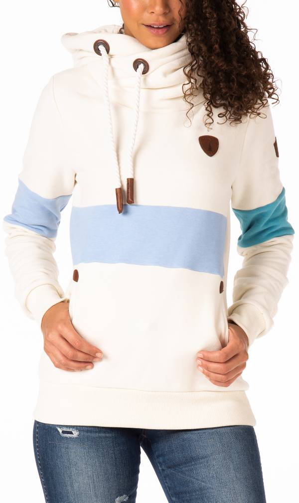 Wanakome Women's Dasha Pullover Hoodie product image