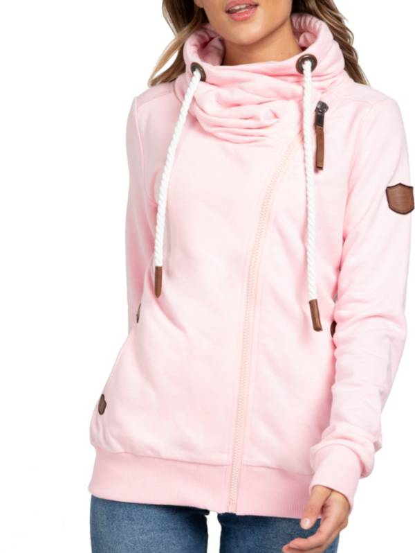 Wanakome Women's Hestia Terry Full Zip Sweatshirt product image
