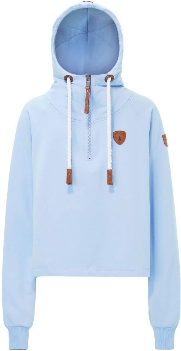 Wanakome Women's Leelee Crop Pullover Jacket product image