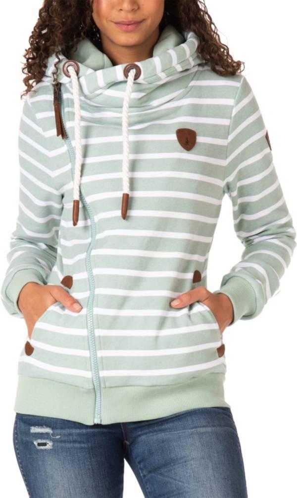 Wanakome Women's Athena Full-Zip Hoodie product image