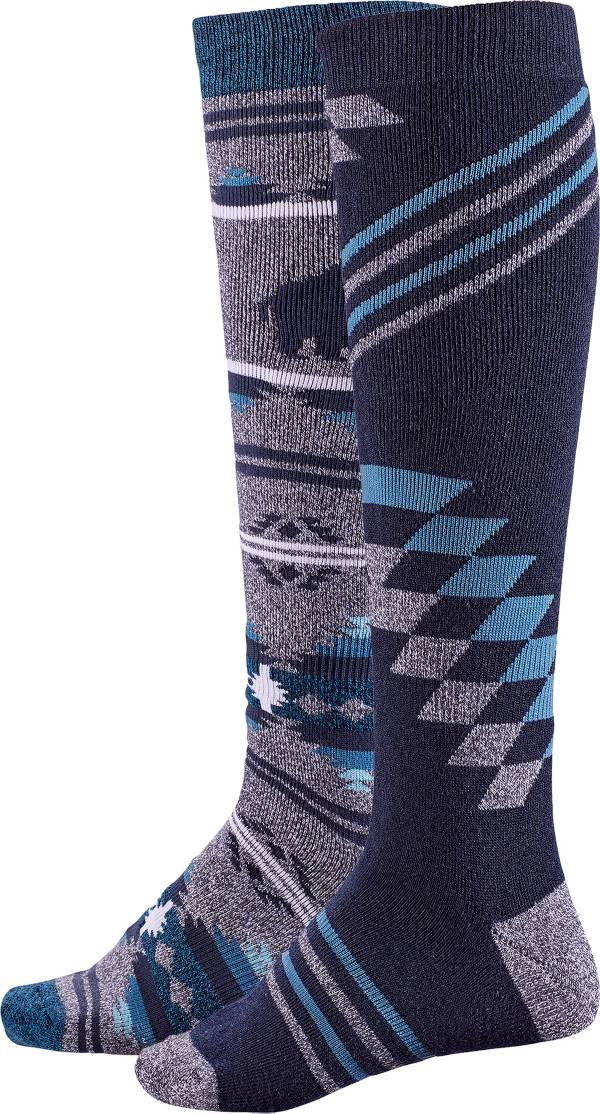Alpine Design Men's Snow Sport Socks - 2 Pack product image