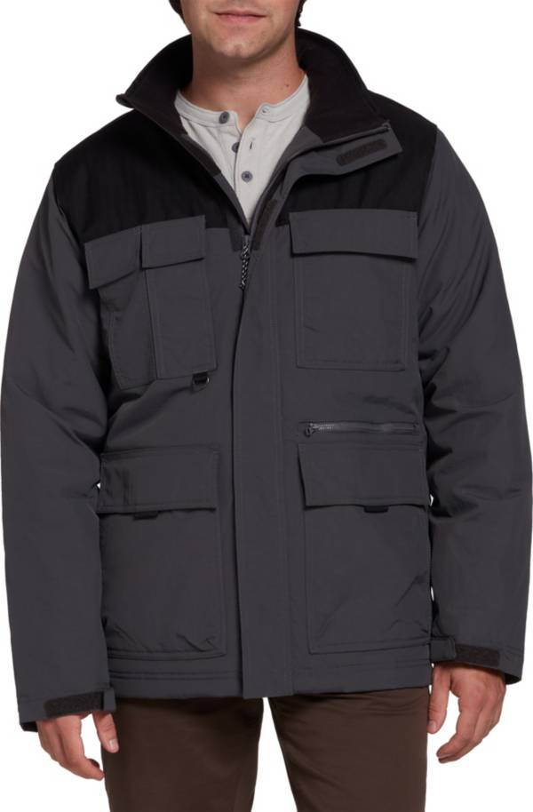 Alpine Design Men's Night Sky Synthetic Jacket product image