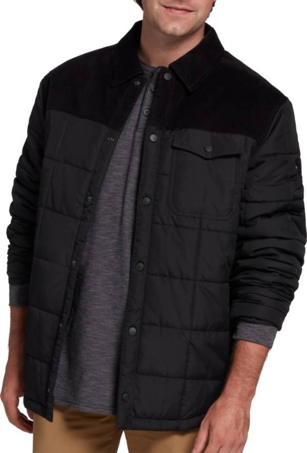 Alpine Design Men's Selfoss Insulated Shirt Jacket product image