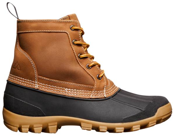 Alpine Design x Kamik Men's Hudson Duck Boots product image