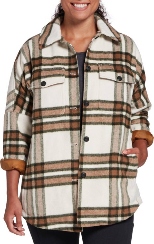 Alpine Design Women's Hidden Highland Shirt Jacket product image