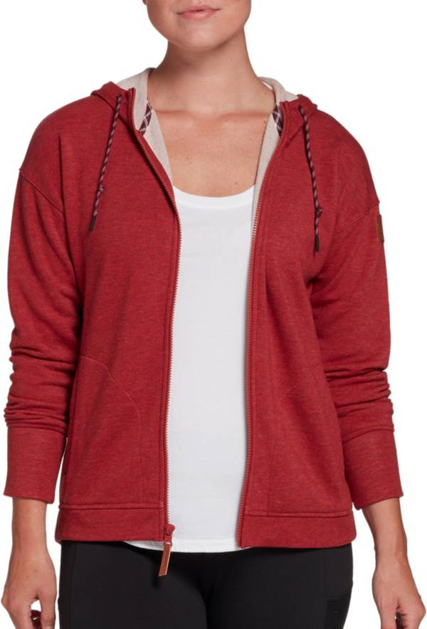 Alpine Design Women's Vatn Full Zip Hoodie product image