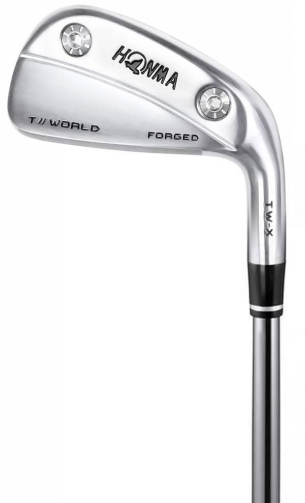 Honma TW-X Individual Irons - Steel product image