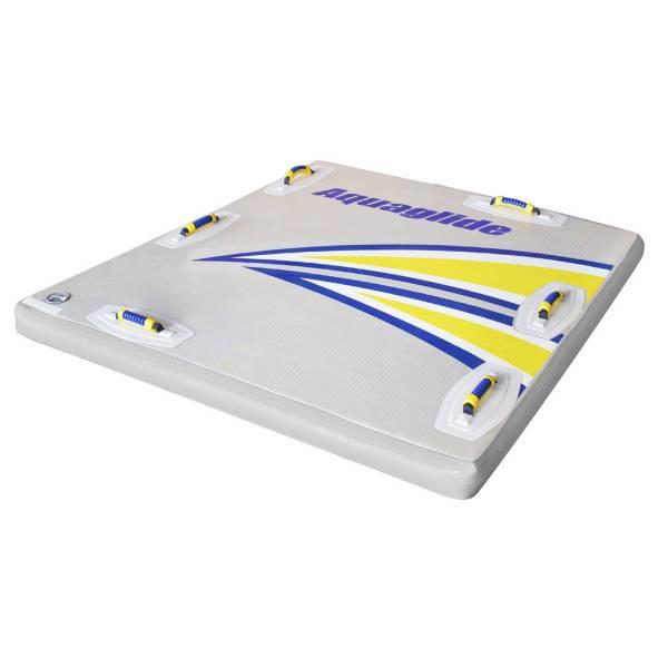 Aquaglide Swimstep 5'x5' Boarding Ladder Platform product image