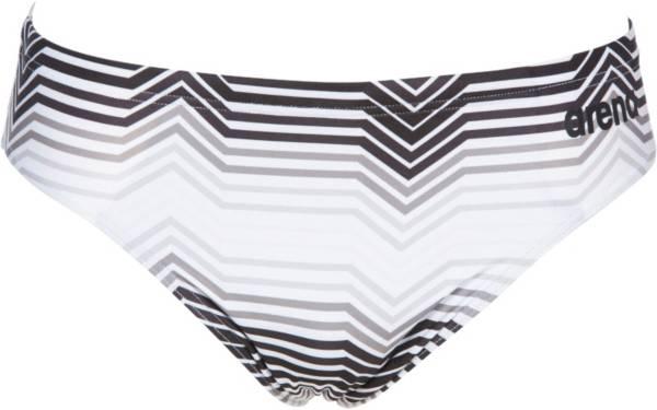 arena Men's Multicolor Stripes Swim Brief product image