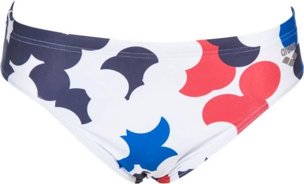 arena Men's USA Dots Swim Brief product image