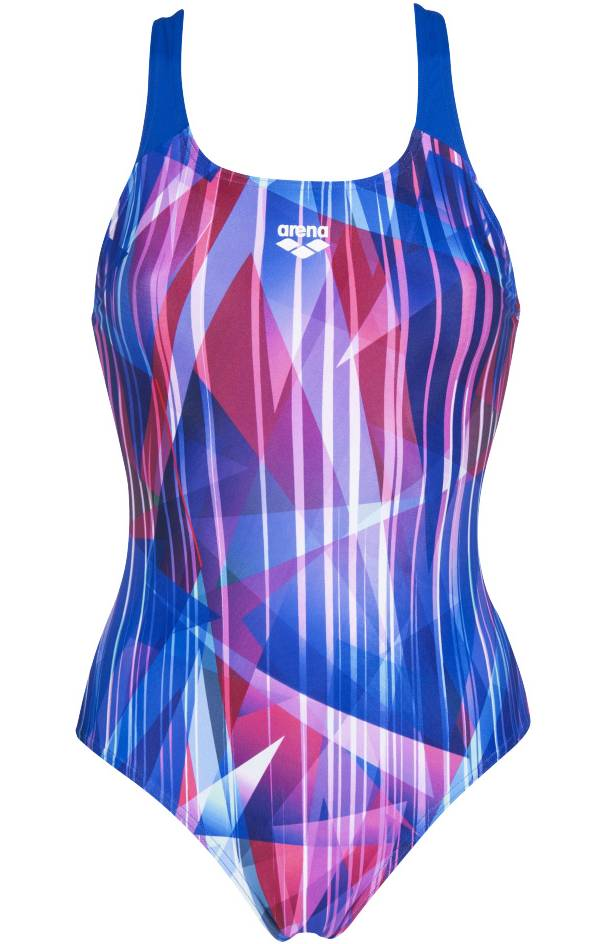 arena Women's Shading Prism Pro Back One Piece Swimsuit product image