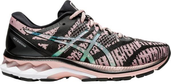 ASICS Women's GEL-Kayano 27 Knit Running Shoes product image