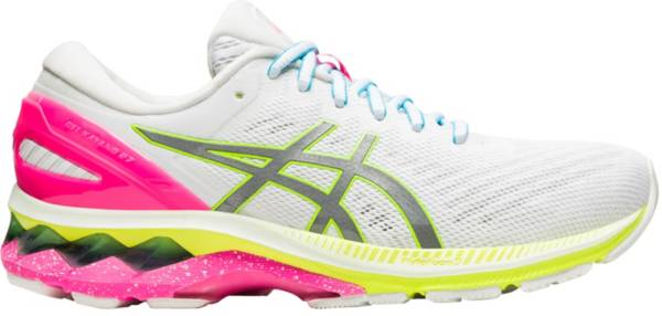 ASICS Women's GEL-Kayano 27 Lite Show Running Shoes product image