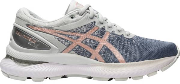 ASICS Women's GEL-Nimbus 22 Knit Running Shoes