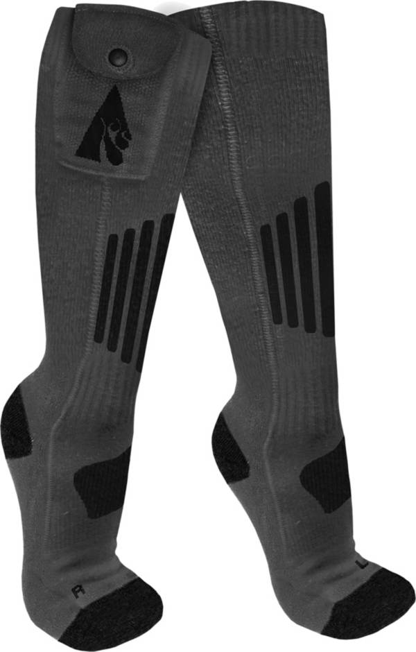 ActionHeat Cotton 3.7V Rechargeable Heated Socks product image