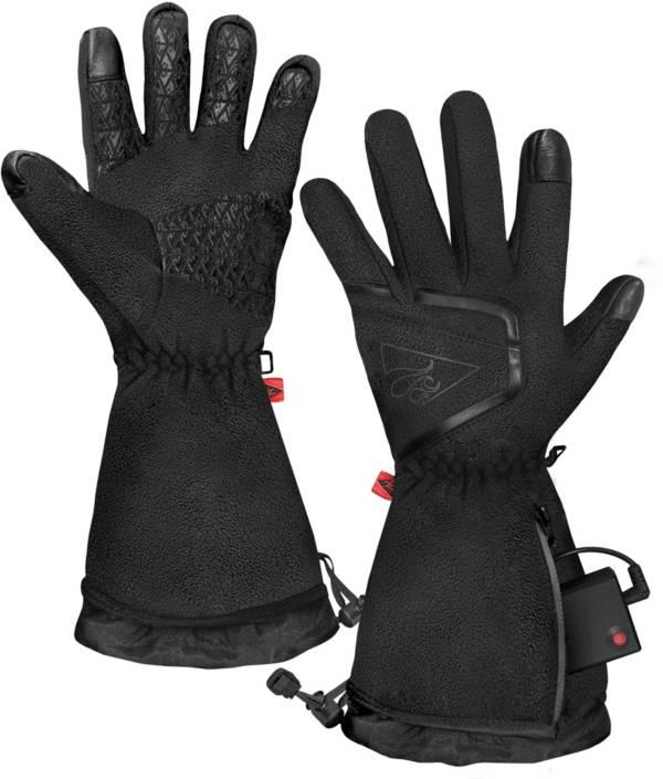 ActionHeat AA Men's Fleece 2.0 Heated Gloves product image
