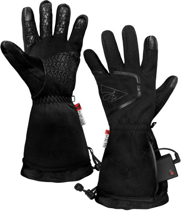 ActionHeat Women's AA Featherweight Gloves product image