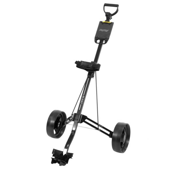 BagBoy M-340 2 Wheel Golf Pull Cart product image
