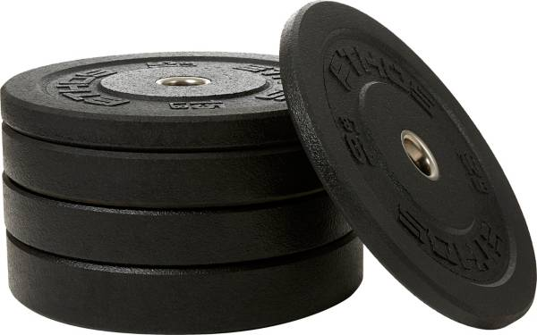ETHOS Olympic Composite Bumper Plate product image