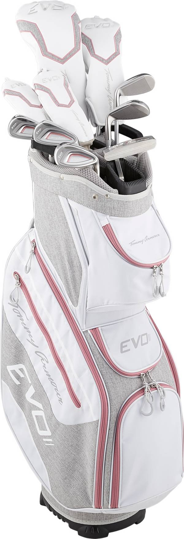 Tommy Armour 2020 Women's EVO 15-Piece Complete Set – (Graphite) product image