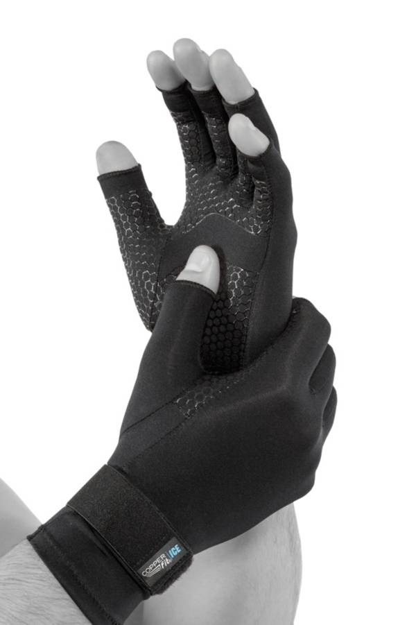 Copper Fit ICE Compression Gloves product image