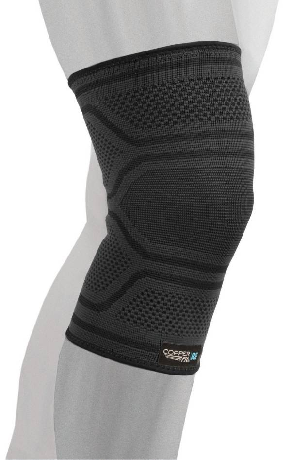 Copper Fit ICE Compression Knee Sleeve product image