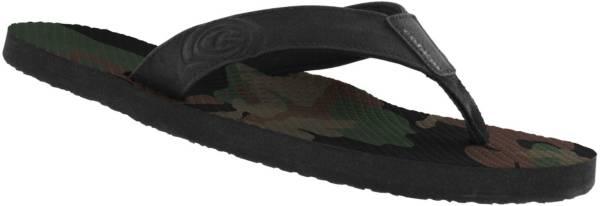 Cobian Men's Shorebreak Camo Flip Flops product image
