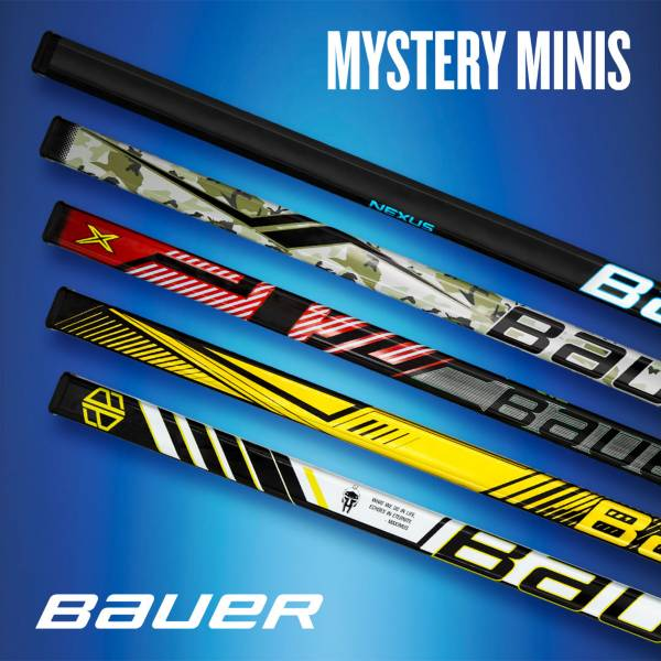 Bauer Mystery 5 Mini Stick Collection product image