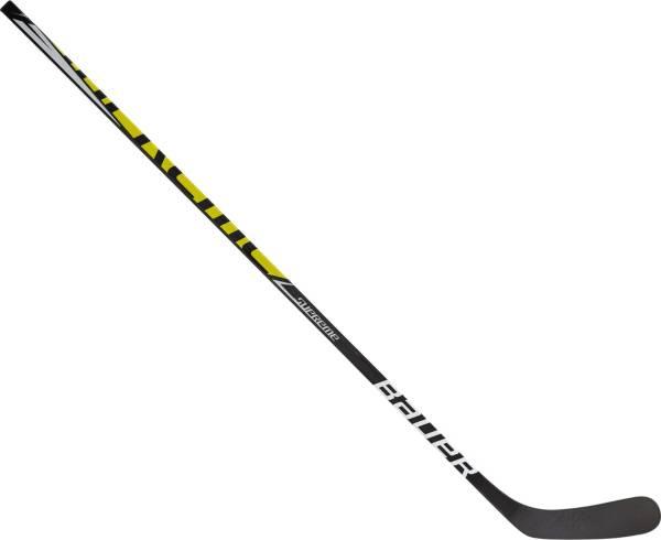 Bauer Intermediate Supreme S37 Grip Ice Hockey Stick product image