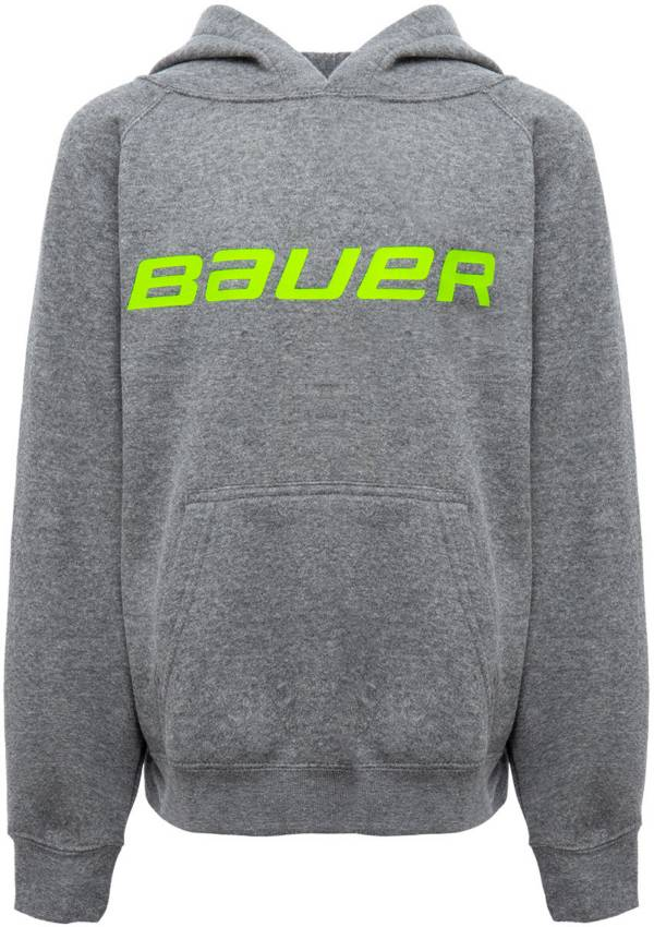 Bauer Youth Core Graphic Hoodie product image