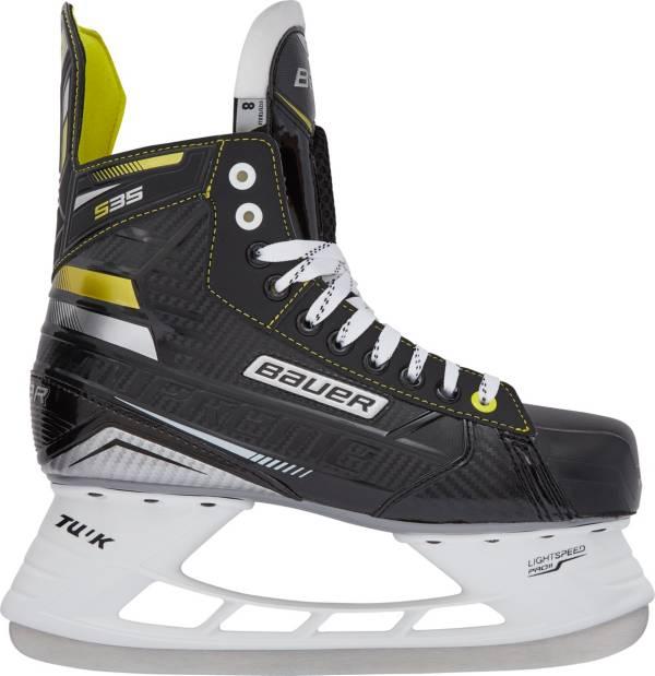 Bauer Intermediate Supreme S35 Hockey Skates product image