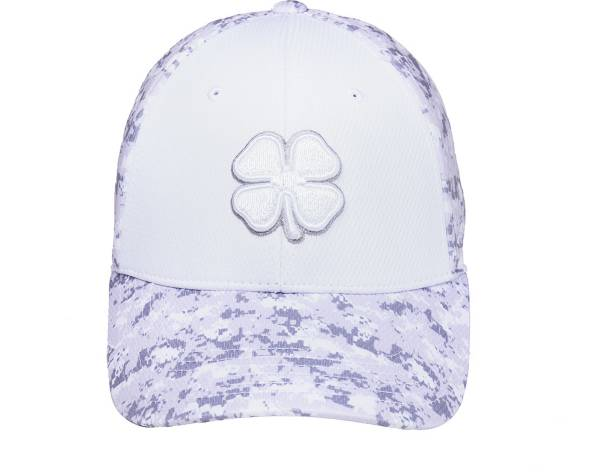 Black Clover Men's Freedom 8 Golf Hat product image