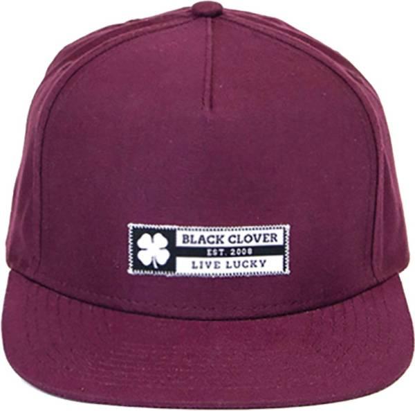 Black Clover Men's Riptide Luck Snapback Golf Hat product image