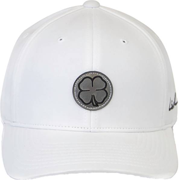 Black Clover Men's Sharp Luck Golf Hat product image