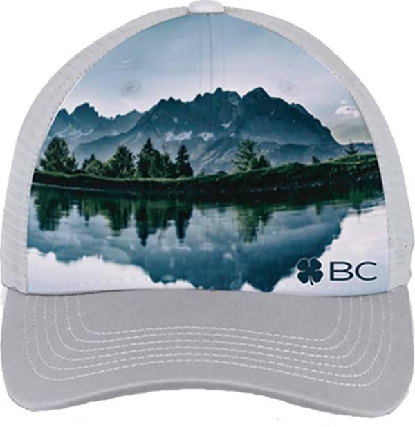 Black Clover Men's Skyline Snapback Golf Hat product image