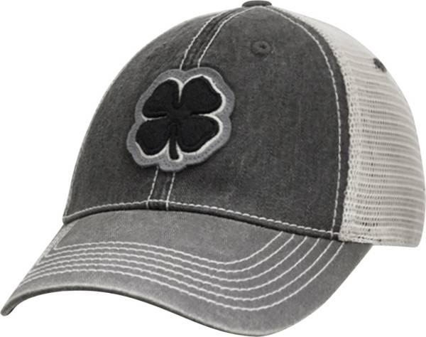 Black Clover Men's Two-Tone Vintage 16 Golf Hat product image