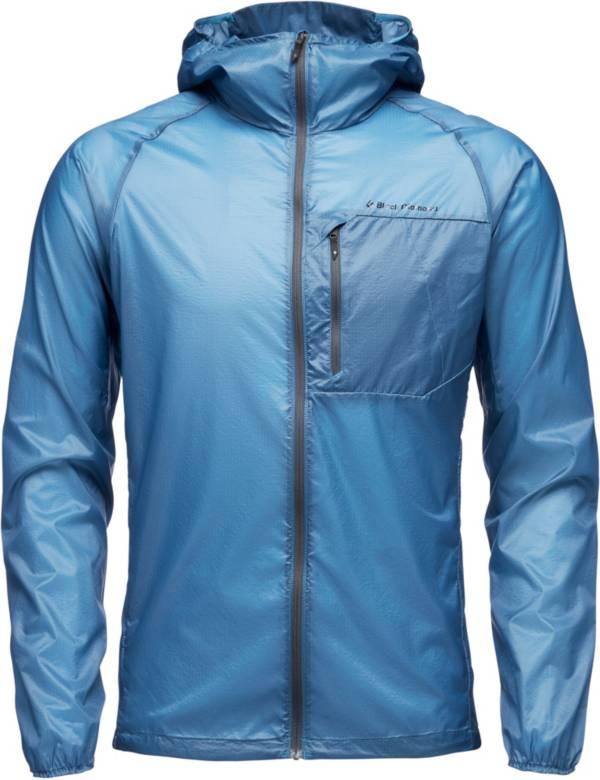 Black Diamond Men's Distance Wind Shell Jacket product image