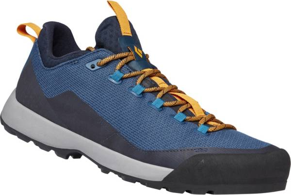 Black Diamond Men's Mission LT Approach Climbing Shoes product image